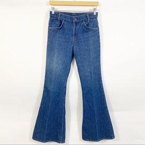 Rare Vintage 784 Levi's Orange Tab High Rise Jeans